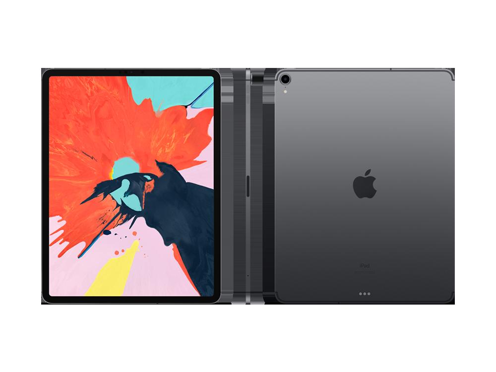 11 inç iPad Pro Wi-Fi + Cellular 1 TB 2019