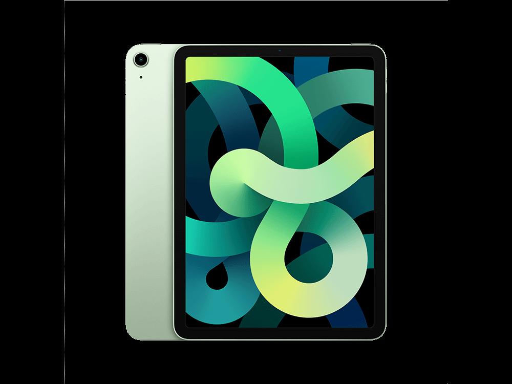 iPad Air 10.9 inç 256 GB Wi-Fi 4. Nesil