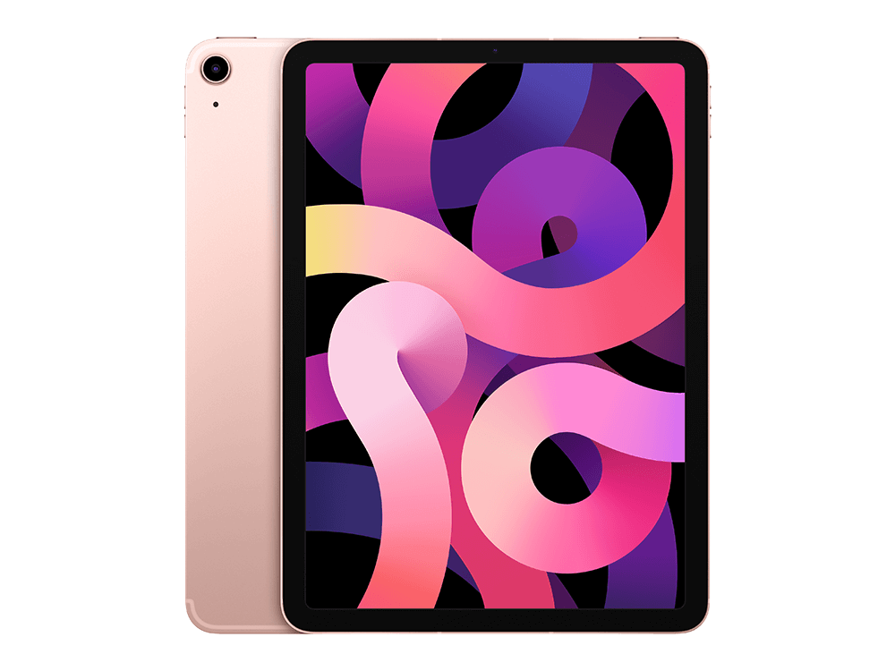 iPad Air 10.9 inç 256 GB Wi-Fi+Cellular 4.Nesil