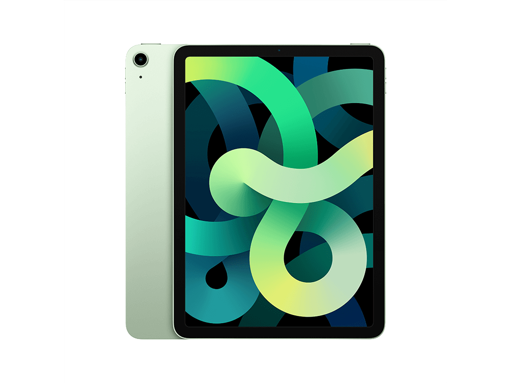 iPad Air 10.9 inç 64 GB Wi-Fi 4. Nesil