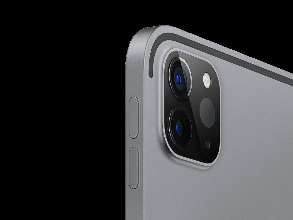 iPad Pro 11 inç 1 TB Wi-Fi 2020 Gümüş MXDH2TU/A - Uzay Gri MXDG2TU/A