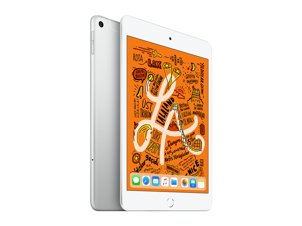 iPad Mini Wi-Fi + Cellular 256 GB 2019