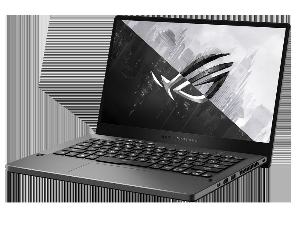 Asus ROG Zephyrus G14 GA401II-HE003 Ryzen 7 4800HS 16GB 512GB SSD GTX1650Ti 14 FHD 120Hz