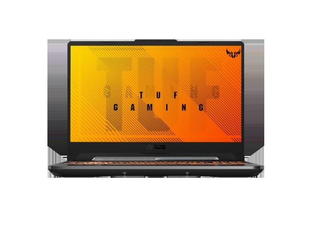 Asus TUF Gaming F15 FX506LU-HN225 Intel Core i5-10300H 8GB 1TB SSD GTX1660Ti FreeDOS 15.6 FHD