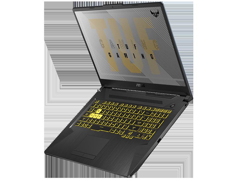 Asus TUF Gaming FX706LI-HX175 i5-10300H 8GB 512GB SSD GTX1650Ti 17.3 FHD 144Hz