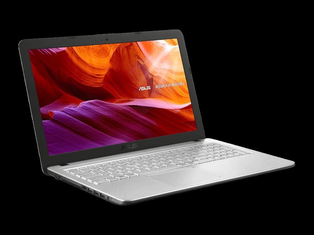 Asus X543MA-GQ1244 Intel Celeron N4020 4GB 256GB SSD W10 15.6