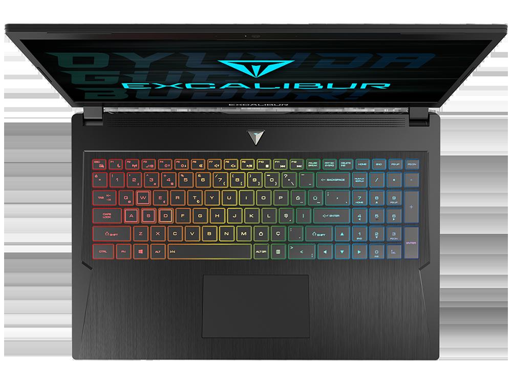 Casper Excalibur G780.1030-BDJ0X-B
