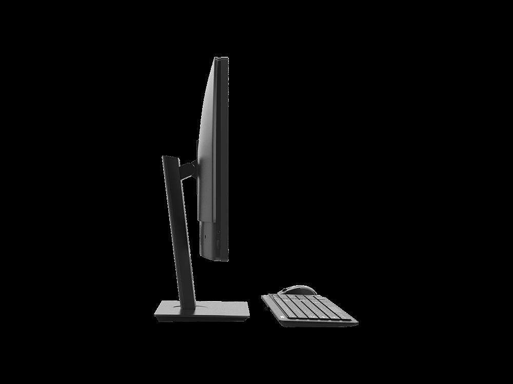Casper Nirvana One A5H.1010-4D00T-V / Intel Core i3-10100 / 4 GB Ram / 240 GB SSD / W10 / 23.8 inç FHD