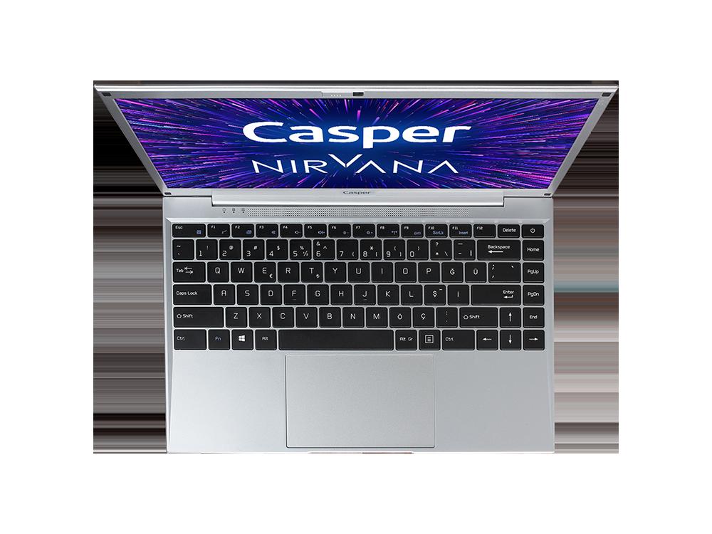 Casper Nirvana C350.5005-4C00X Intel Core i3 5005U 4GB 120GB SSD FreeDOS