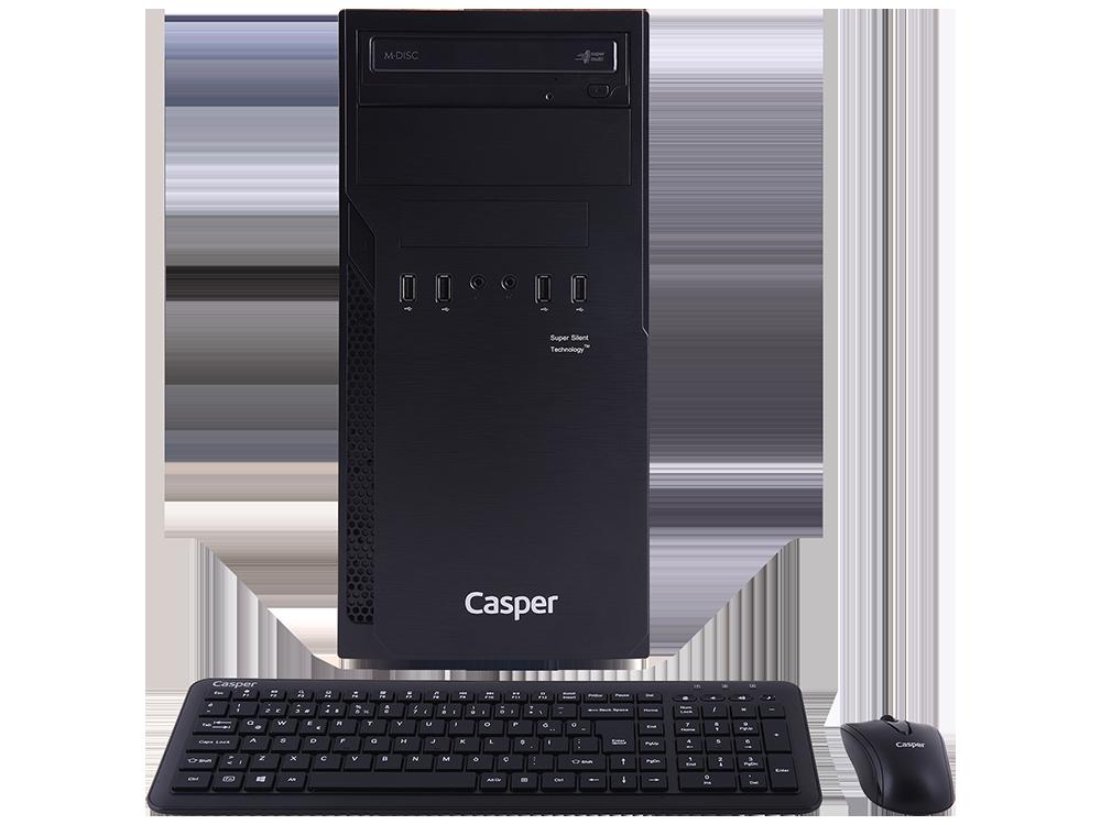 Casper Nirvana N2L.G640-4105R-00B