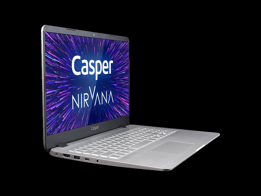 Casper Nirvana S500.1021-8E50X-G-F