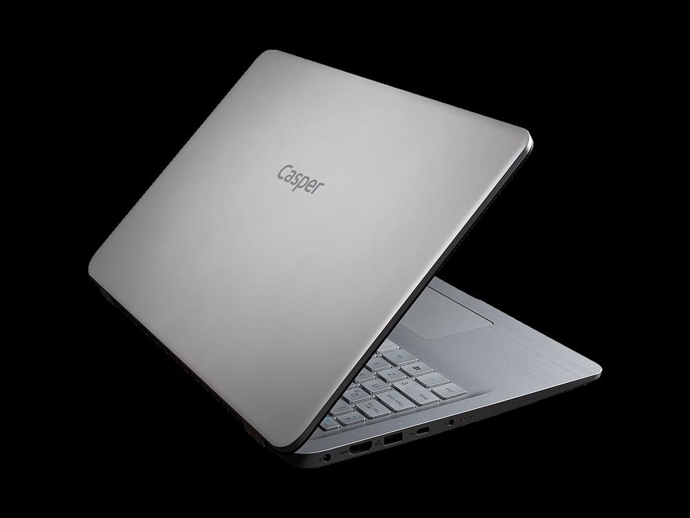 Casper Nirvana S500.1021-8E50T-G / Intel Core i5-10210U / 8 GB Ram / 480 GB SSD / Windows 10 Home / 15.6 inç HD / Nvidia GeForce MX230 2 GB