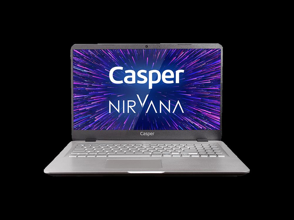 Casper Nirvana S500.1021-B550X-G-F