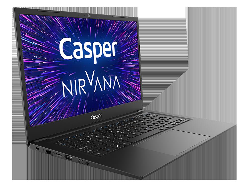 Casper Nirvana X400.1005-8V00T-S-F