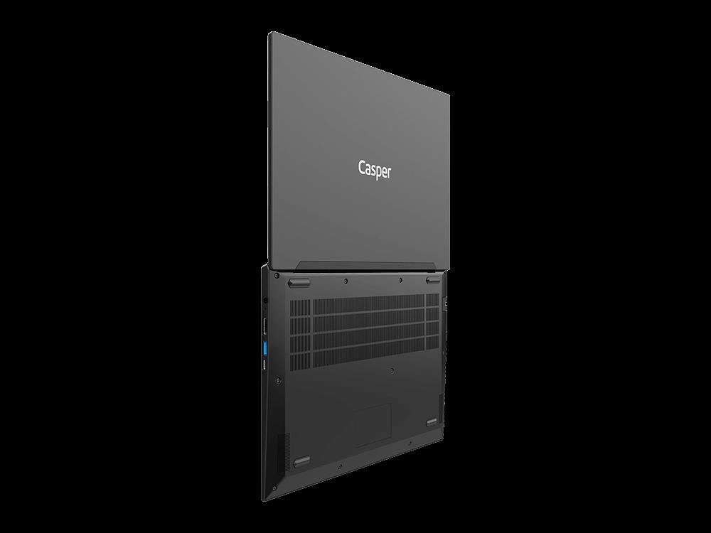 Casper Nirvana X400.1005-8U00T-S / 10. Nesil Intel Core i3-1005G1 / 8 GB Ram / 240 GB M.2 SSD / Windows 10 / 14 inç HD