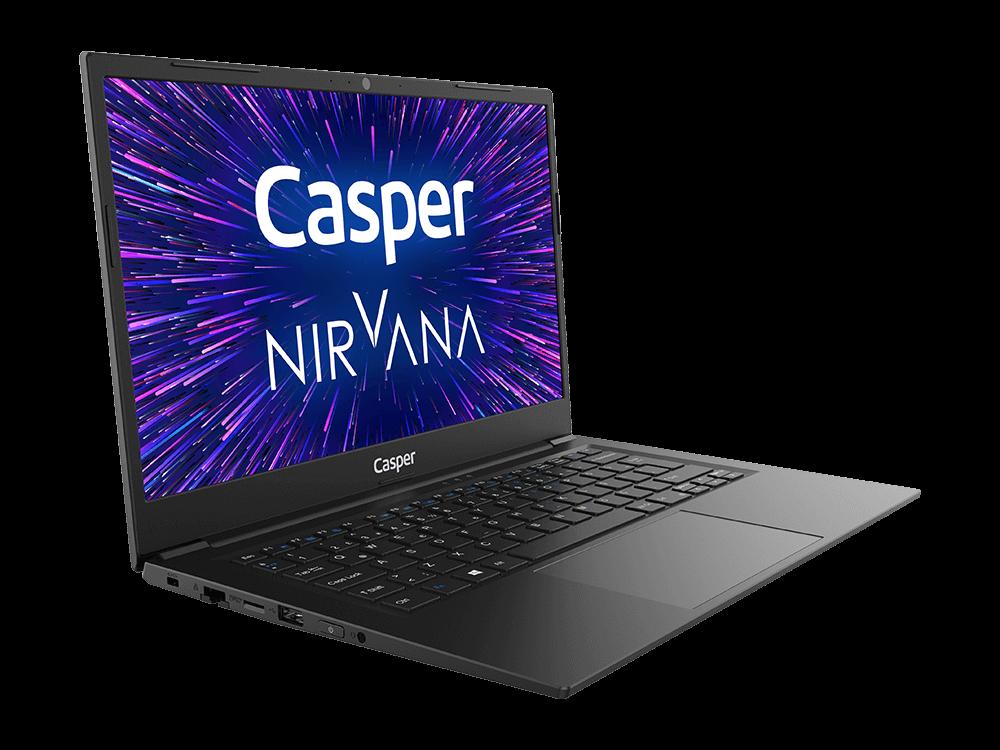 Casper Nirvana X400.1035-8U00T-S-F