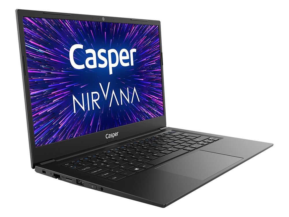 Casper Nirvana X400.1065-DV00X-S-F