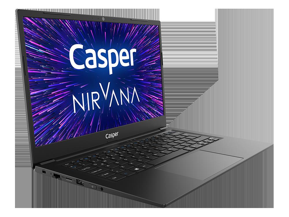 Casper Nirvana X400.1065-BV00P-S-F