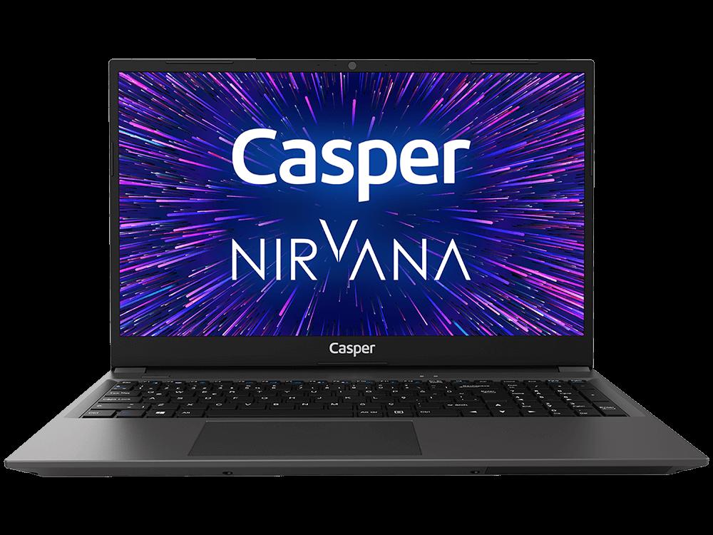 Casper Nirvana X500.1005-8D00T-G-F