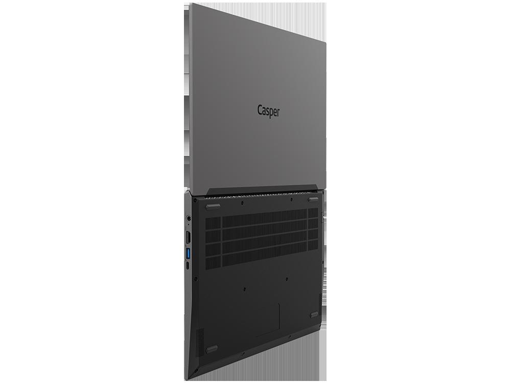 Casper NIRVANA X500.1021-B500X-G-F Intel Core i5 10210U 16GB 1TB HDD 240GB SSD Freedos 15.6 inç FHD Taşınabilir Bilgisayar