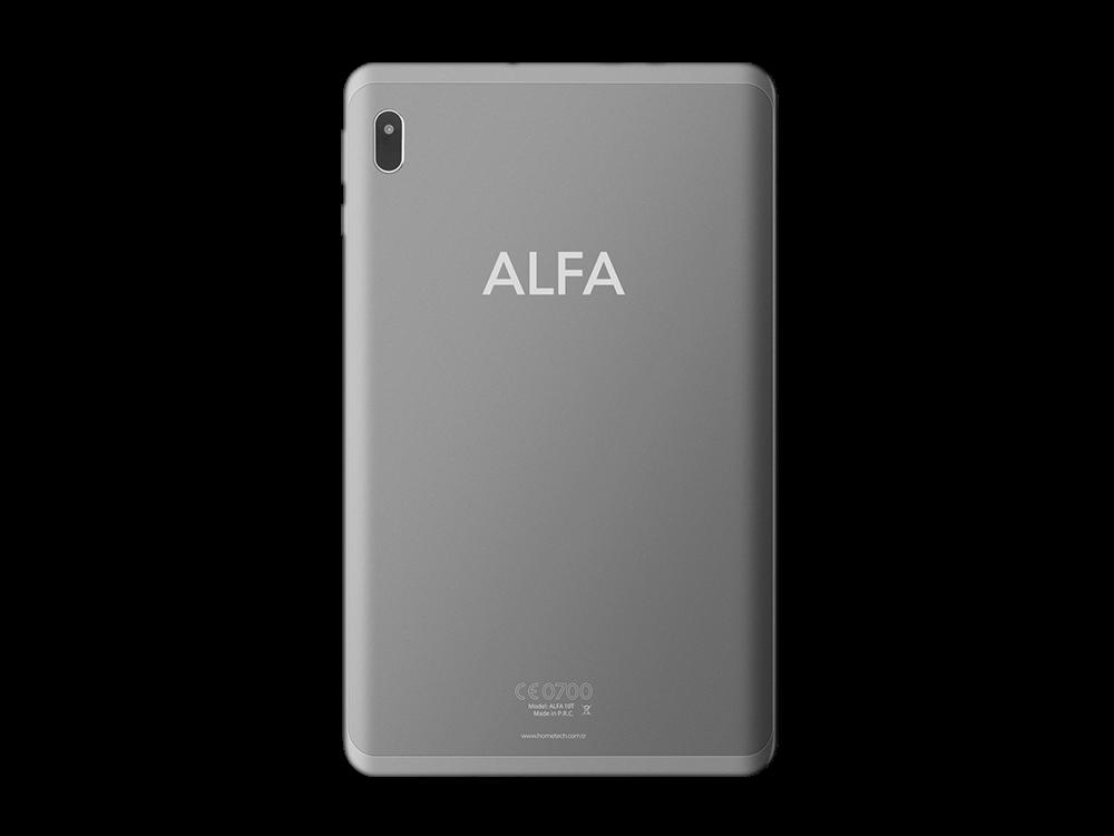 Hometech Alfa 10T (Kılıf Hediyeli)