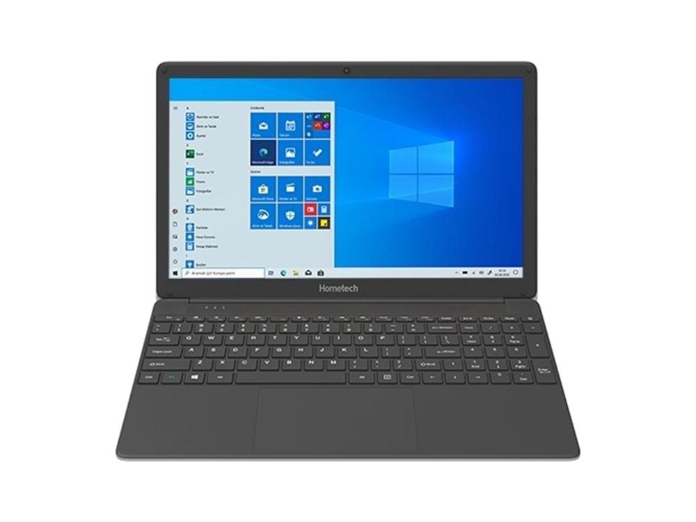 Hometech Alfa 590S Laptop i5-5257U 8 GB 512 GB SSD W10 15.6 inç FHD