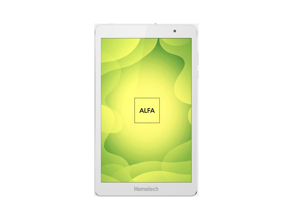 Hometech Alfa 8SM