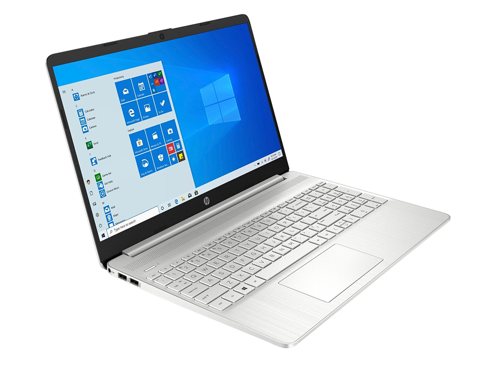 Hp 15S-EQ1032NT Amd Ryzen 3 3250U 8 GB 256 GB SSD 15.6 Windows 10 Home Taşınabilir Bilgisayar 27R82EA