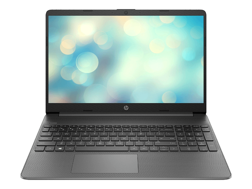 HP 15s-fq2049nt 2N2U8EA i3-1115G4 4GB RAM 256GB SSD 15.6 FreeDOS