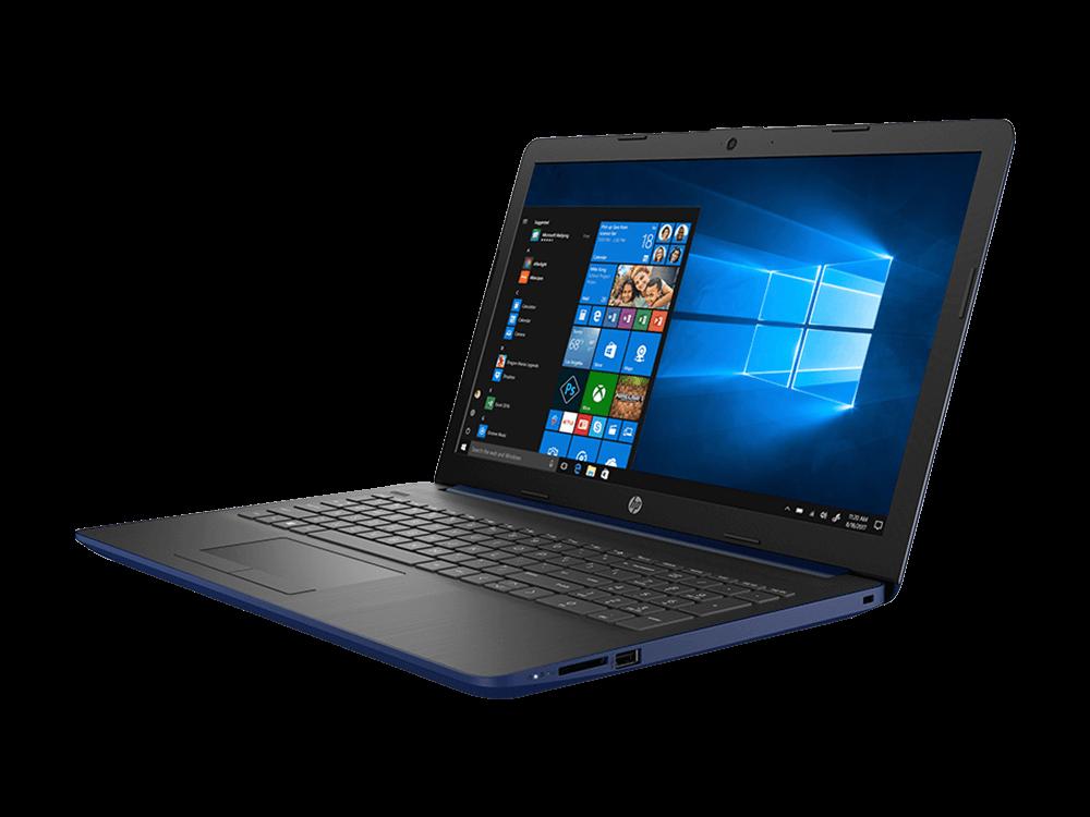 HP Notebook 15-da2045nt (1E0S3EA) / Intel Core i3-10110U / 4 GB Ram / 256 GB SSD / W10 / 15.6 inç HD