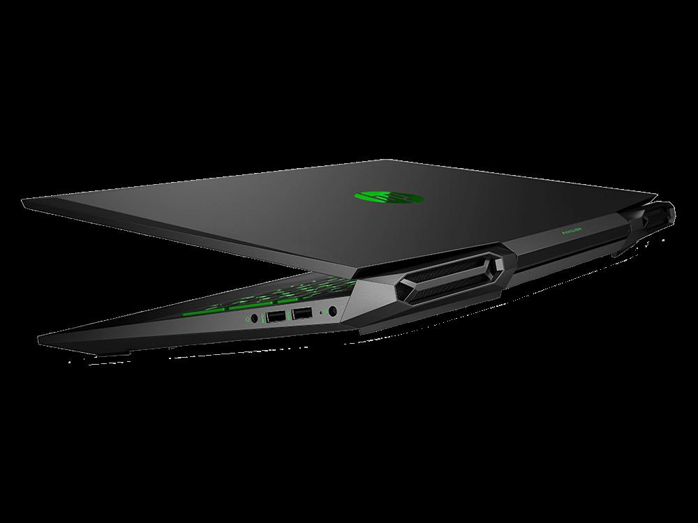 HP Pavilion Gaming 15-dk0005nt (6ZL09EA) / Intel Core i5-9300H / 8GB Ram / 1TB + 128GB SSD / W10 / 15.6 inç FHD / GeForce GTX 1650 4GB