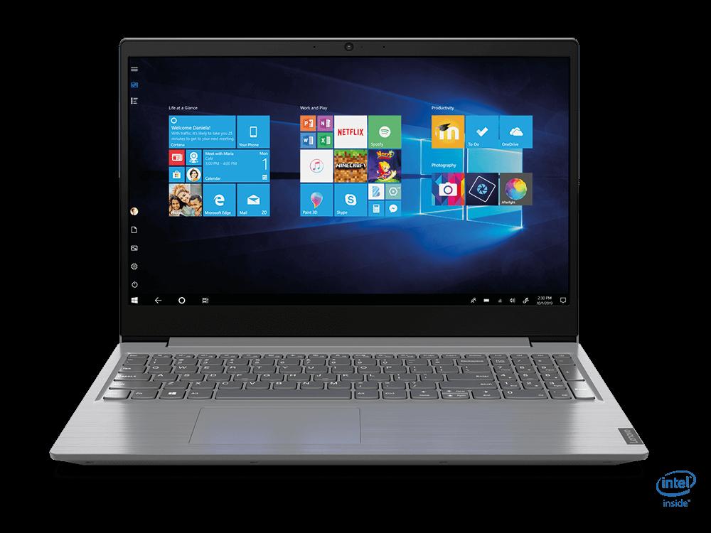 Lenovo V15 IIL 82C5000QTX Intel Core i5 1035G1 8GB 256GB SSD W10 Home 15.6 inç FHD + Microsoft 365 1 Yıllık Dijital Bireysel Abonelik