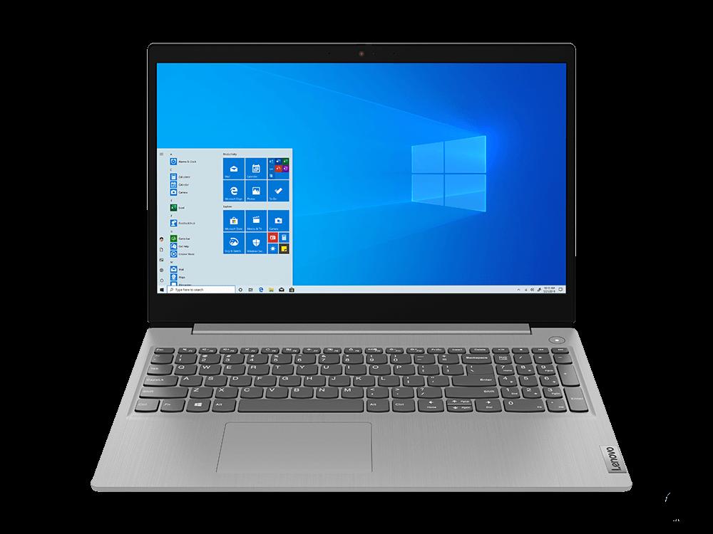 Lenovo IdeaPad 3 81WE00MUTX / Intel Core i5-1035G1 / 4 GB Ram / 256 GB SSD M.2 / Windows 10 Home / 15.6 inç HD