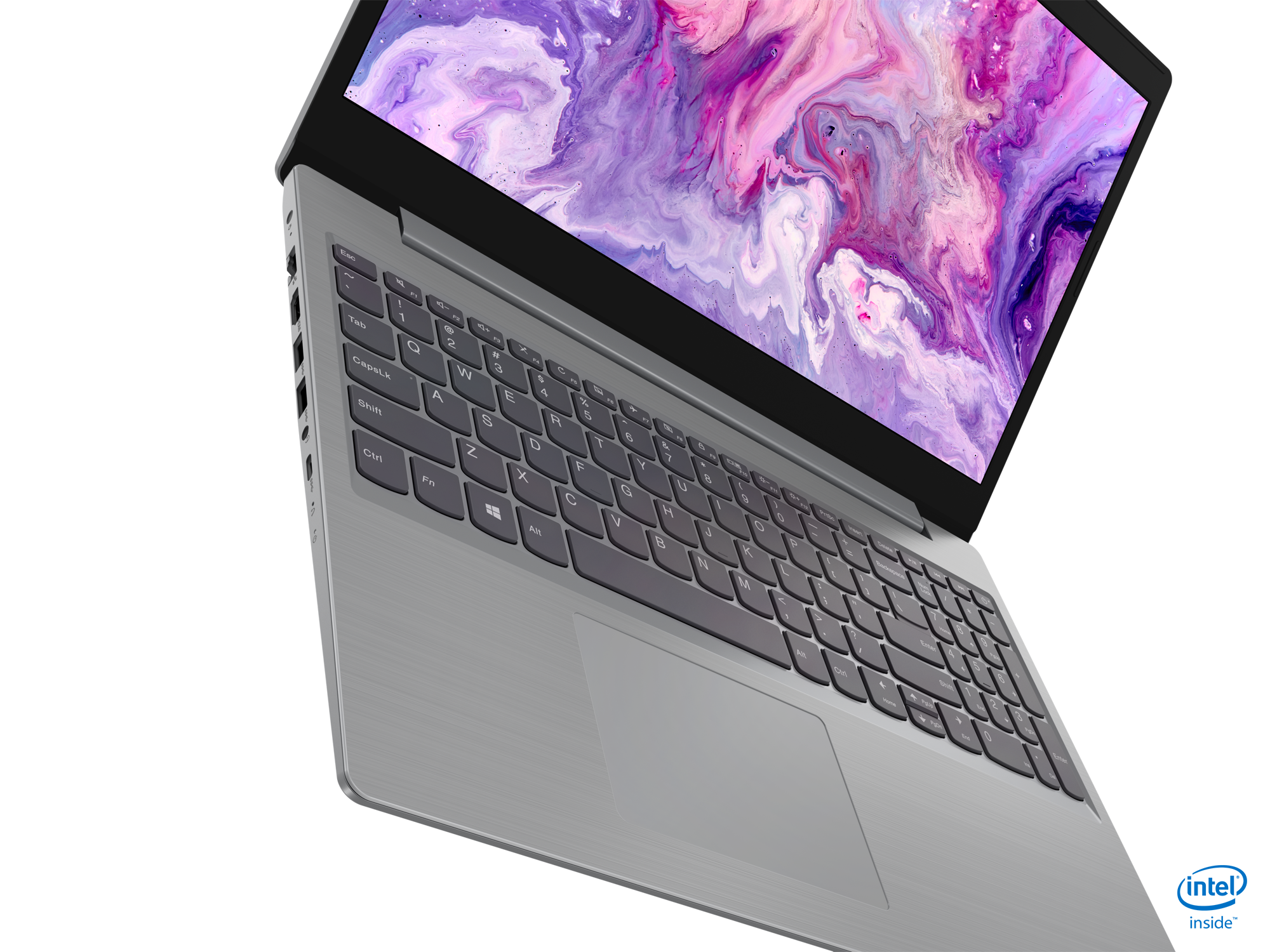 Lenovo IdeaPad L3 15IML05 Intel Core i5 10210U 8GB 512GB SSD Freedos 15.6 inç HD 81Y300GTTXT3