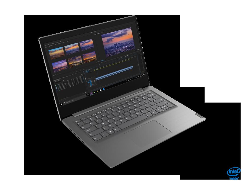 Lenovo V14 82C400A8TXT2 Intel Core i5-1035G1 20GB 256GB SSD W10 Home 14 inç FHD