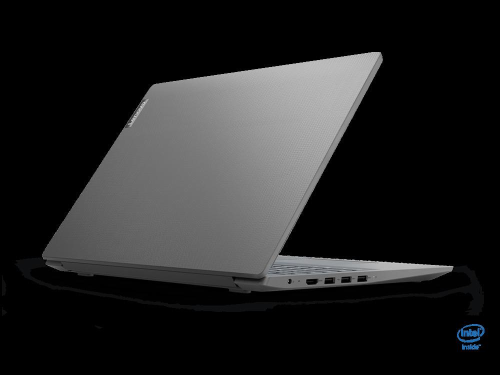 Lenovo V15 IIL 82C500RBTX Intel Core i7 1065G7 8GB 1TB + 256GB SSD W10 Home 15.6 inç FHD