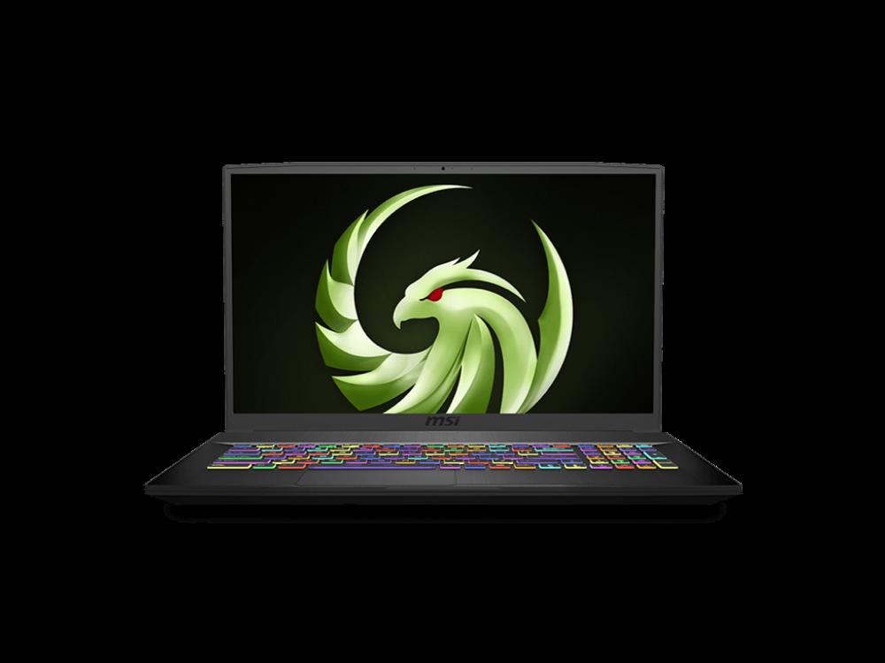 MSI Bravo 17 A4DDR-039XTR R7-4800H Laptop FreeDOS 16 GB RAM 512 GB SSD 4 GB RX5500M 17.3 inç 144 Hz