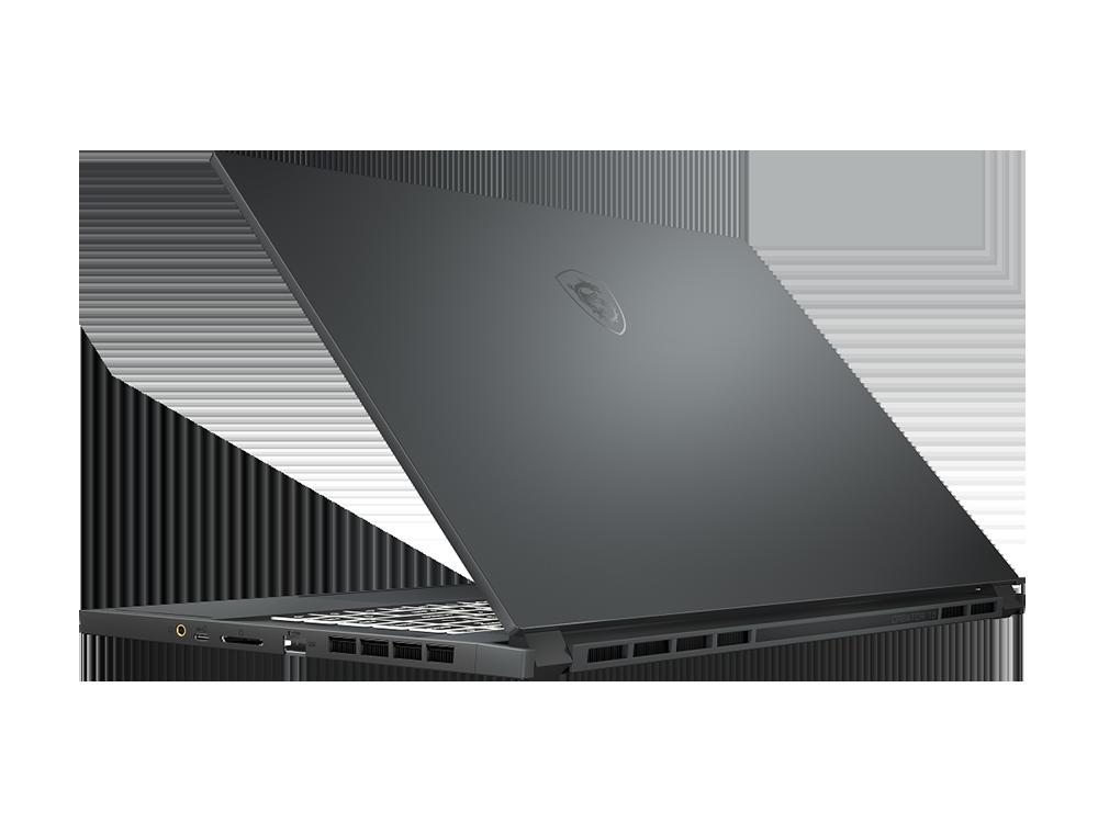 MSI Creator 15 A10SDT-491TR Intel Core i7 10750H 16GB 512GB SSD GTX1660Ti Windows 10 Home 15.6 inç FHD Dokunmatik Notebook