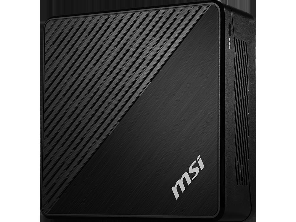 MSI CUBI 5 10M-062EU Mini Bilgisayar Windows 10 Pro Intel Core i5 10210U 8GB 512GB SSD