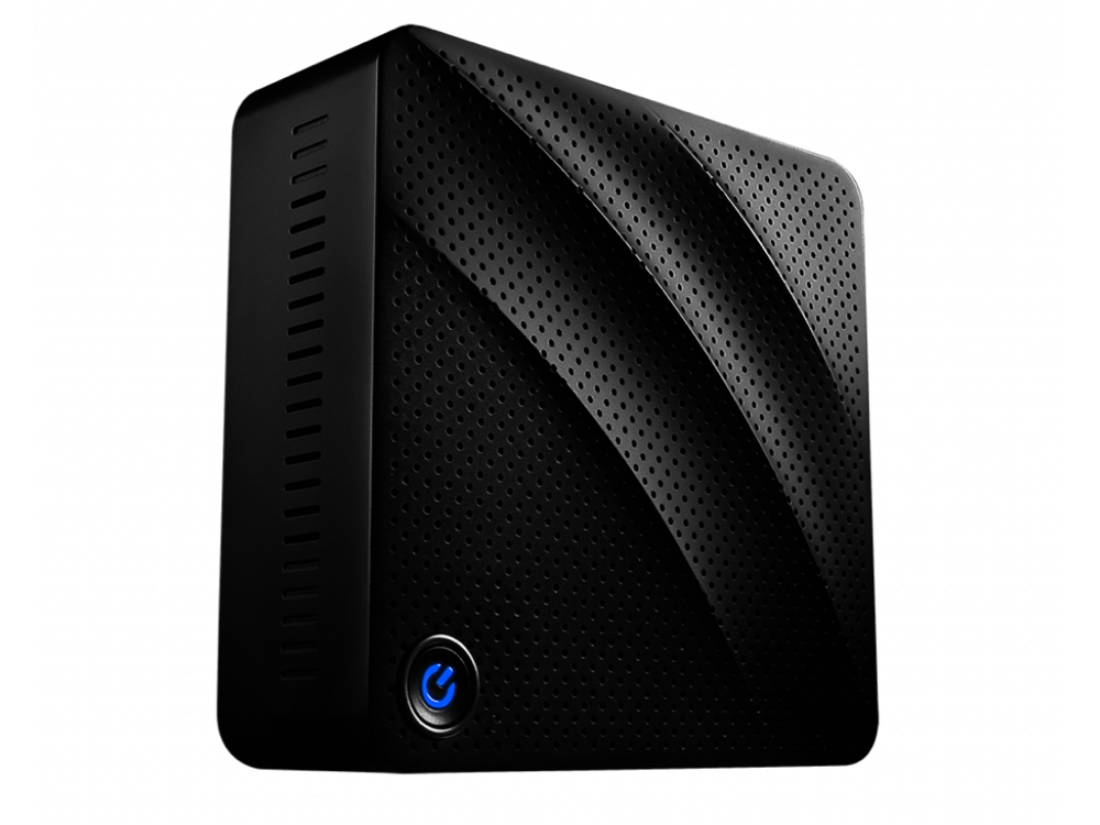 MSI Cubi N 8GL-071TR Mini Bilgisayar / Windows 10 / N4000 4 GB RAM 64 GB SSD Intel HD