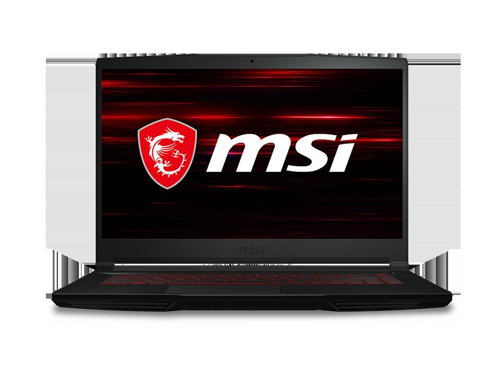 MSI GF63 Thin 10SC-008XTR Intel Core i5 10300H 8GB 256GB SSD GTX 1650 Freedos 15.6 inç FHD Notebook