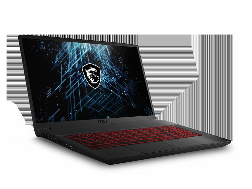 MSI GF75 Thin 10UE-083TR Intel Core i7 10750H 16GB 1TB SSD RTX3060 Windows 10 Home 17.3 inç FHD Notebook