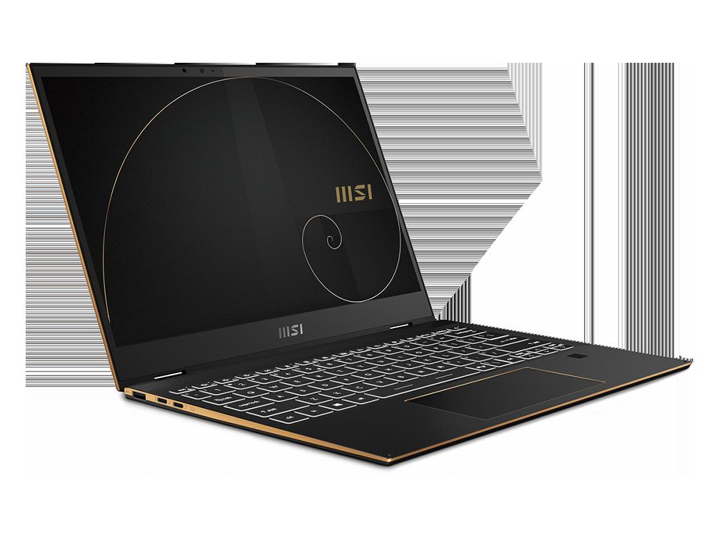 MSI Summit E13 Flip Evo A11MT-038TR Intel Core i7 1185G7 32GB 1TB SSD Windows 10 Pro 13.4 inç FHD Dokunmatik Notebook