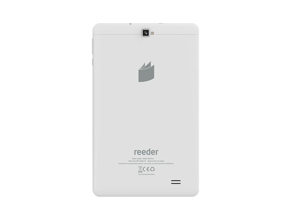 Reeder M10 Plus
