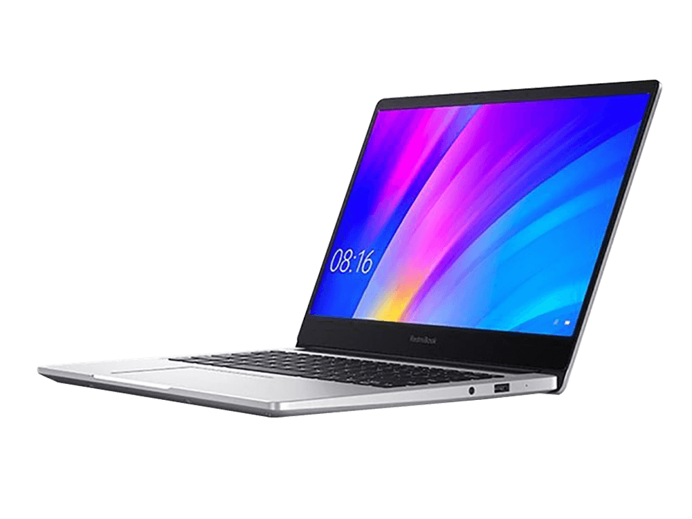 Xiaomi RedmiBook 14 Full HD IPS Ryzen Edition R7 16 GB RAM 512 GB SSD Windows 10
