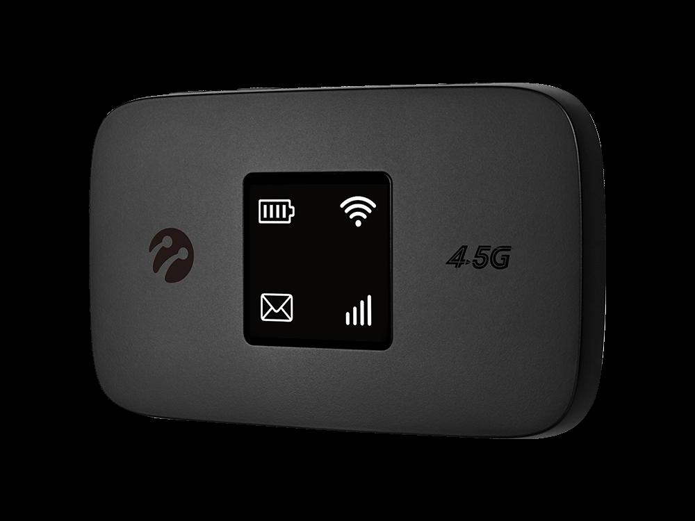 4.5G Turkcell VINN WiFi MF971R