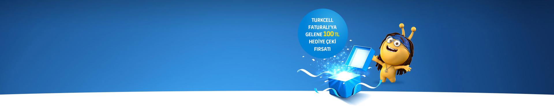Turkcell'de Hayat Bi Başka Güzel