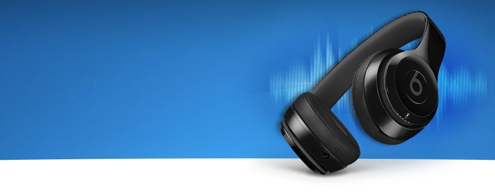 Kulakları Şenlendirecek Bir Ayrıcalık - Beats Solo3 Wireless Kablosuz Kulaklık Platinum ayrıcalıklarıyla turkcell.com.tr'de!