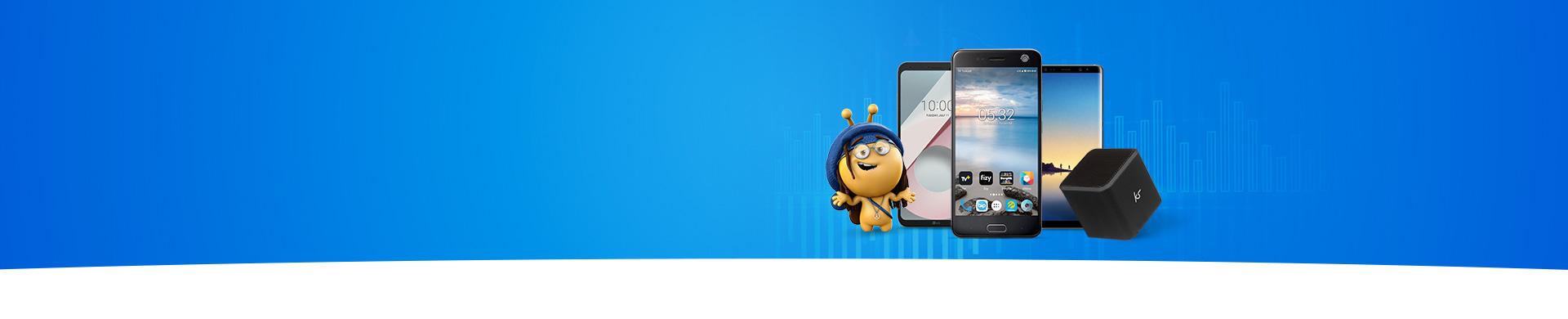 Müzik Dinlemenin Keyfini Çıkartın. turkcell.com.tr'den kontratlı telefon alanlara KitSound Küp Bluetooth Hoparlör hediye!