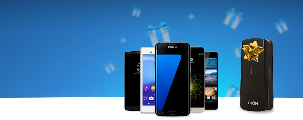 Akıllı Telefon Alanlara Hediyeler Bitmiyor - Yeni telefonunu turkcell.com.tr'den kontratlı ya da peşin alanlara hediye yağmuru!